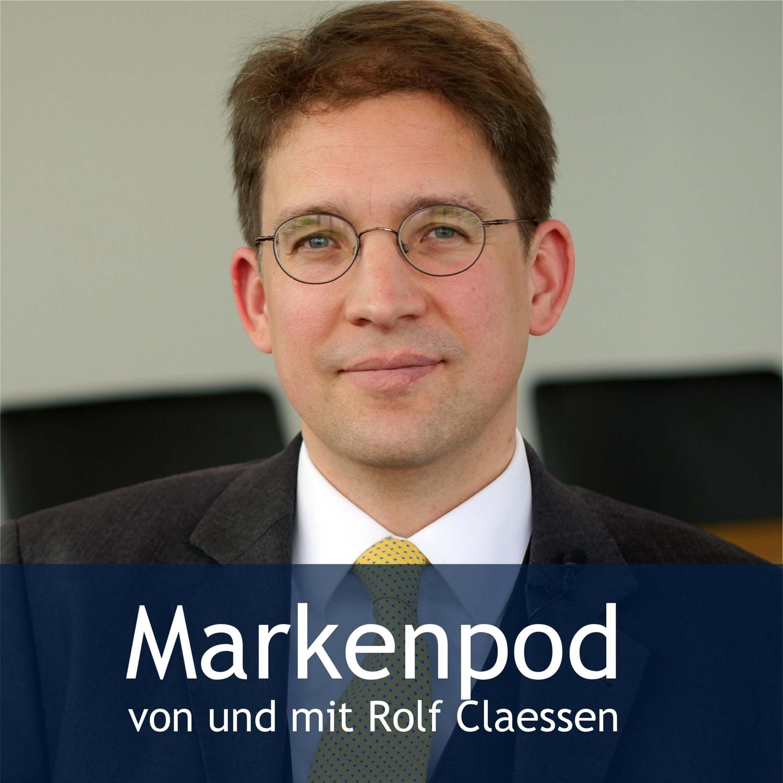 Markenpod